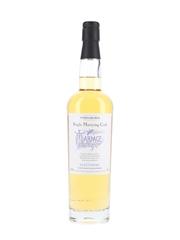 Compass Box Mariage Eleuthera Bottled 2005 - La Maison Du Whisky 50th Anniversary 70cl / 49.2%