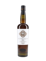 Compass Box Canto Cask 6 Bottled 2007 70cl / 53.1%