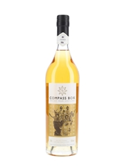 Compass Box Hedonism (First Release)