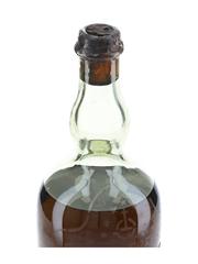 Chartreuse Green Bottled 1912-1913 - Tarragona 100cl