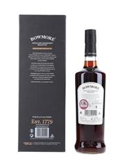 Bowmore 1997 Distillery Manager's Selection Bottled 2019 - Signed Bottle 70cl / 51.7%