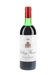 Chateau Musar 1980