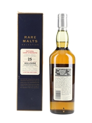 Hillside 1970 25 Year Old Rare Malts Selection 75cl / 61.1%