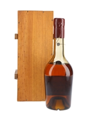 Martell Silver Jubilee Cognac 1952-1977 1815, 1906, 1914 & 1918 Vintages 68cl / 42%