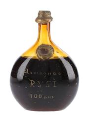 Ryst 100 Year Old Armagnac