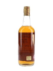 John Jameson & Son 7 Year Old 3 Star Bottled 1950s - John Quin & Co. Ltd. 75cl / 43.5%