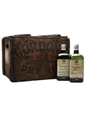 Gordon's Special Dry London Gin Spring Cap