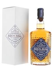 Eden Mill Bottled 2018 - St Andrews 70cl / 46.5%