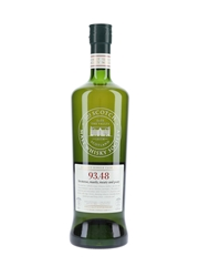 SMWS 93.48 Immense, Manly, Meaty And Peaty
