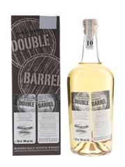 Douglas Laing Double Barrel Bowmore & Highland Park 70cl / 46%
