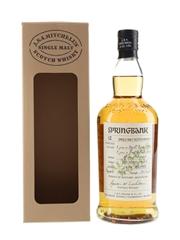 Springbank 2000 12 Year Old - Calvados Wood 70cl / 52.7%