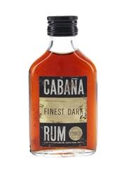 Cabana Finest Dark Rum
