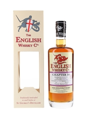 The English Whisky Co. Chapter 16