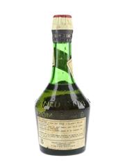 Benedictine DOM Bottled 1970s-1980s - Cinzano, Spain 37.5cl / 40%