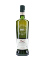 SMWS 25.62 Classy And Attractive Rosebank 1991 70cl / 54%