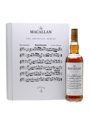 Macallan Folio Four