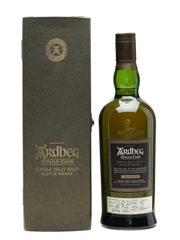 Ardbeg 1972 Cask #866 32 Years Old - Oddbins 70cl / 48.3%