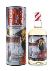 Big Peat Christmas Edition 2014
