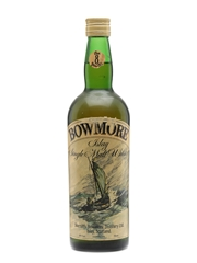 Bowmore Sherriff's 8 Years Old