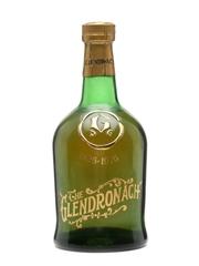 Glendronach 150th Anniversary 1826-1976