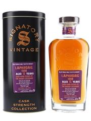 Laphroaig 1998 15 Year Old The Whisky Exchange