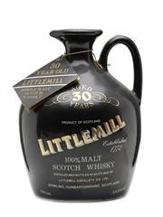 Littlemill 1950