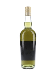 Chartreuse Green Bottled 1960s-1970s 68cl / 55%