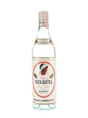 Negrita Dry & Light Caribbean Rhum