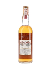 Highland Queen Bottled 1970s - Isolabella 75cl / 43%