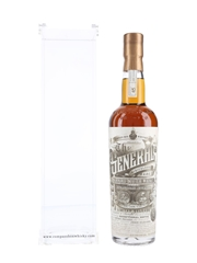 Compass Box The General Bottled 2013 70cl / 53.4%