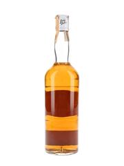 Long John Bottled 1970s - Stock 75cl / 43%