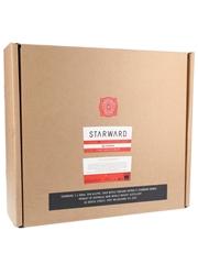 Starward X Cunard The Seafarer Twin Pack - Set Number 7 2 x 50cl / 54%