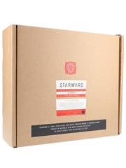 Starward X Cunard The Seafarer Twin Pack - Set Number 1 2 x 50cl / 54%