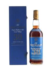 Macallan 30 Year Old Sherry Oak  75cl / 43%