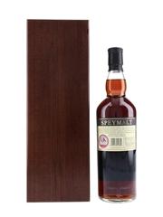 Macallan 1945 Speymalt Bottled 2013 - Gordon & MacPhail 70cl / 40%
