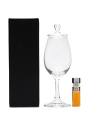 Dalmore The 50 & Richard Paterson Nosing Glass 50 Year Old - Trade Sample 0.7cl / 40%