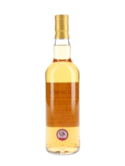 Bruichladdich 2005 12 Year Old - Private Cask Bottling 70cl / 61.2%