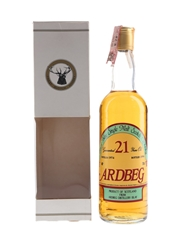 Ardbeg 1974 21 Year Old