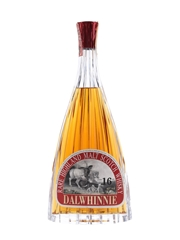 Dalwhinnie 16 Year Old - Sestante