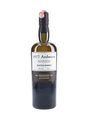 Ardmore 1977 Samaroli 35th Anniversary 70cl / 45%