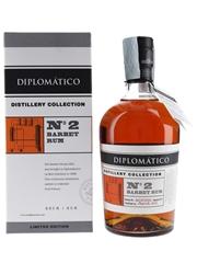 Diplomatico 2013 Barbet Rum