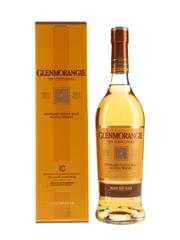 Glenmorangie 10 Year Old Bottled 2018 - The Original 70cl / 40%