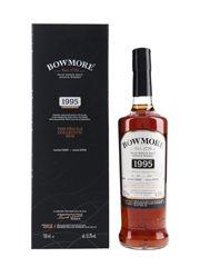 Bowmore 1995 Distillery Exclusive