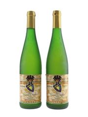 Riesling Spätlese 2003 Detzemer St Michael 2 x 75cl / 9.5%