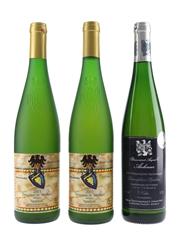 Ehrenfelser & Riesling Spätlese