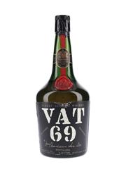 Vat 69 Bottled 1960s 75cl / 40%