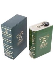 Springbank Volume I 8 Year Old - Ceramic Book 70cl / 43%