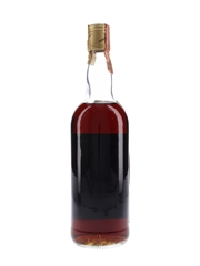 Macallan 1960 Campbell, Hope & King Bottled 1970s - Rinaldi 75cl / 46%