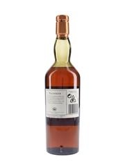Talisker 20 Year Old Bottled 2002 70cl / 62%