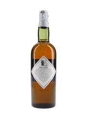Black & White Spring Cap Bottled 1950s 75cl / 40%